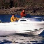 Location bateau sans permis Carnon