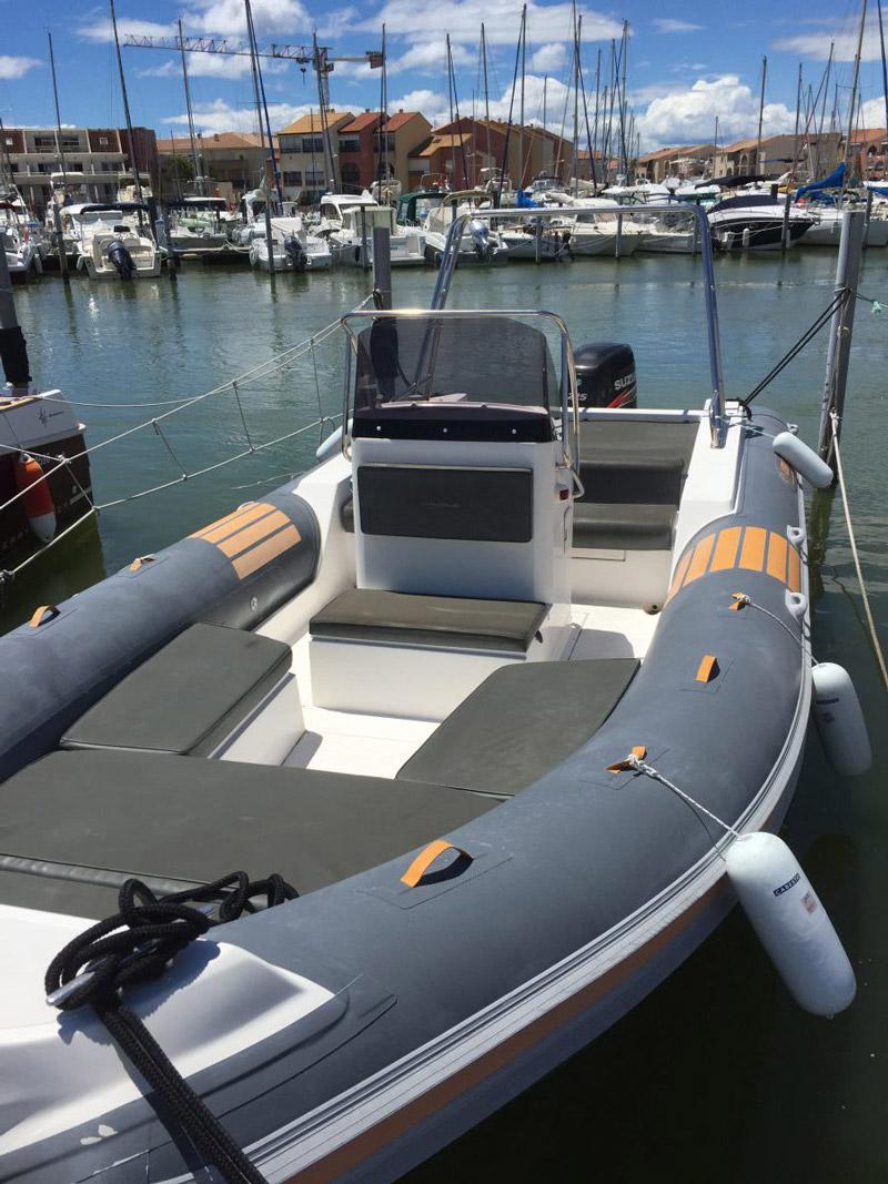 bateau 4 categorie