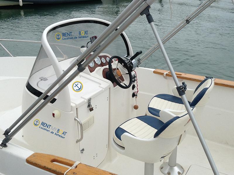 bateau 90cv