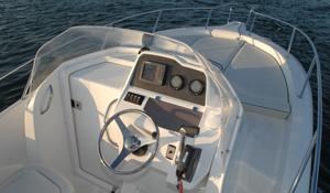 Photo location bateau carnon palavas