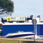 Fermeture de notre saison 2015 de location de bateau