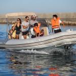 Location de bateau Carnon : Le mal de mer, nos conseils et remèdes!