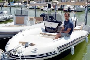 La Flotte de bateaux My Boat Club