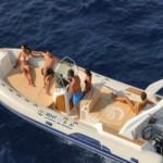 Météo idéale pour une location de bateau Carnon Palavas