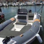 Nauticaled 750 Bateau location montpellier