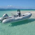 Deux nouveaux bateaux en location à Palavas et Carnon !