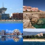 Admirez les plus beaux spots de la côte lors de votre location de bateau …