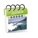 L'agenda nautique d'avant saison de La Grande Motte à Sète