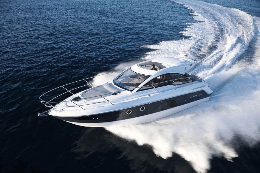 Location yacht avec skipper