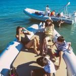 Location de bateau: quoi prendre à bord?