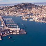Sète devient le port d'attache du bateau d'Expédition 7e Continent